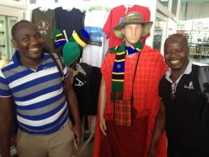 Malawi läkare