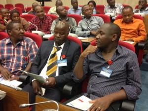 Sponsrade delegater